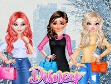 Printese Disney Fashion de Iarna