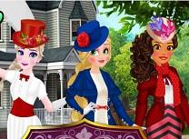 Printese Poppins