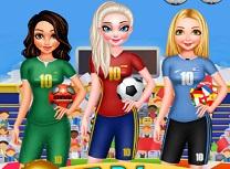 BFF Voteaza Fotbal 2018