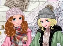 Printese Tips de Incalzire Iarna