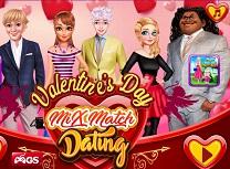 Schimbari de Valentines Day