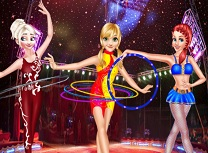 Printese Show la Circ