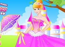 Cea Mai Frumoasa Printesa