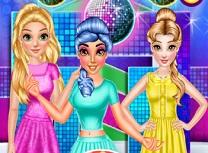 Disney Primul Bal de Facultate