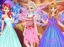 Printese Disney Stil de Zana