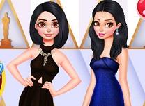 Kylie vs Kendall Oscaruri