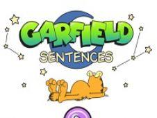 Propozitii cu Garfield