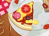 Provocarea Pizza