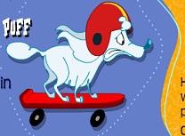 Puff Skate Jam