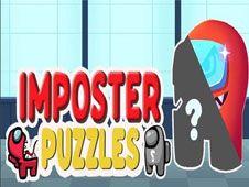 Puzzle cu Impostori