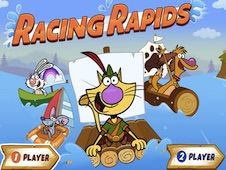 Racing Rapids