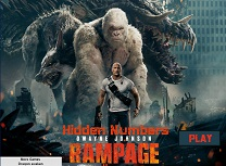 Rampage Numere Ascunse