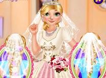 Printesa Rapunzel Coafuri de Nunta