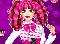 Rapunzel Fan Monster High