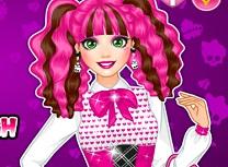 Rapunzel Fan Monster High