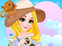 Rapunzel Vacanta Perfecta