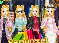 Rapunzel Cumparaturi Broadway