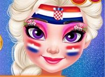 Regina de Gheata Arta pe Fata Campionatul Mondial