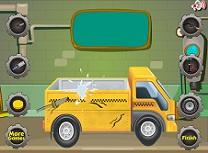 Repara Camionul