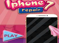 Repara Iphone 7