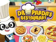 Restaurantul lui Doctor Panda