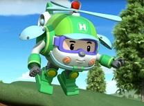 Robocar Poly Helly