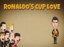 Ronaldo Iubeste Cupe