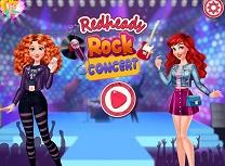 Roscate Concert Rock