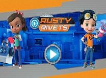 Rusty Rivets Creeaza Muzica