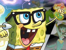 Sah cu SpongeBob