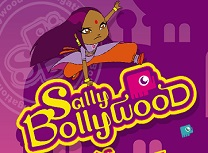 Sally Bollywood 2048
