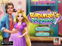 Sarcina lui Rapunzel