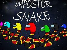 Sarpele Impostor IO