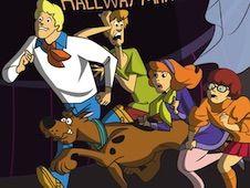 Scooby Doo Hallway Mayhem