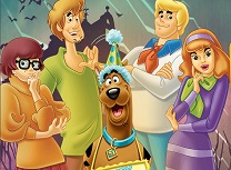 Scooby Doo Birthday Boo Bash