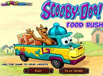 Scooby Goana Dupa Mancare
