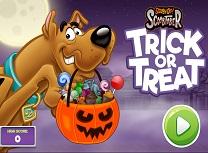 Scooby Doo Scoobtober