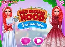 Scufita Rosie Fashionista