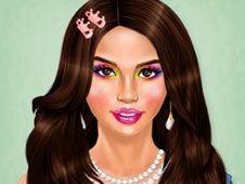 Selena Gomez Scolarita