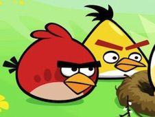 Sezoane Angry Birds