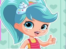 Shopkins Gateste Briose