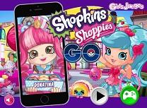 Shopkins Shoppies Go