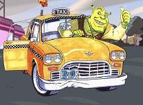 Shrek Taxi