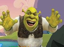 Shrek Diferente