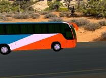 Simulator Autobuz Vechi