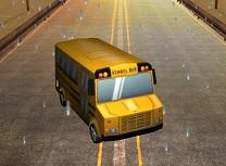 Simulator de Condus Autobuze