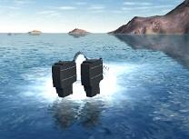 Simulator de Barci