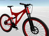Simulator de Biciclete