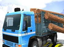 Simulator 3D cu Camioane Indiene