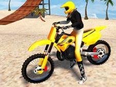 Simulator Real cu Motocicleta